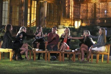 'The Bachelor' Recap: Rethinking the Women