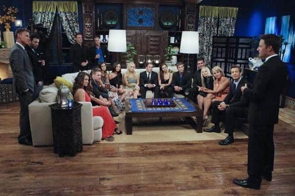 'Bachelor Pad' Season 2 Premiere Recap: On the Wings of Hate