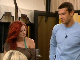 'Big Brother 12' Recap: Nerd Love, Caramel and Sabotage