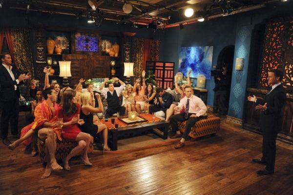 'Bachelor Pad' Finale Recap: Ultimate Betrayal or Genius Move?