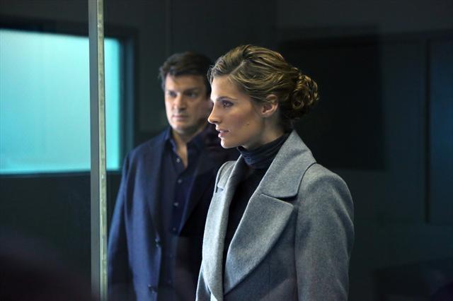 Watch Castle Season 8 Episode 3 S08E03 Online