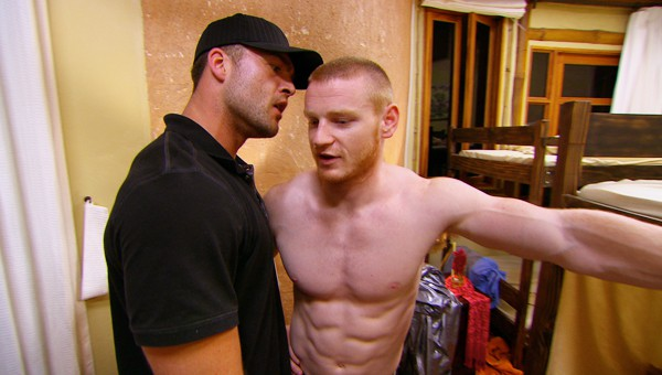 zach rivals 2 steroids
