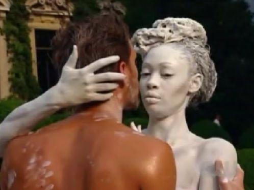 'America's Next Top Model' Recap: Statues of Limitations