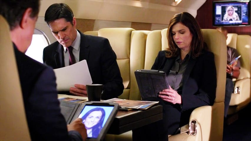 'Criminal Minds' Recap: The (Not So) Perfect Family
