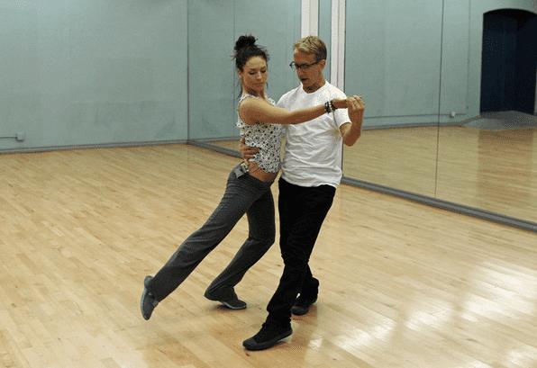 'Dancing with the Stars' Premiere Recap: Season 16 Begins