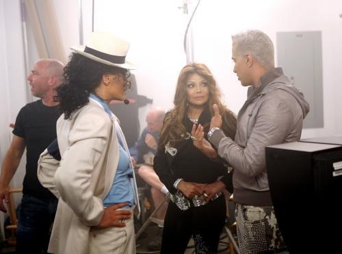 'America's Next Top Model: All-Stars' Week 5 Recap: Jackson Family Values