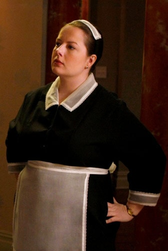 Exclusive Interview: Zuzanna Szadkowski (Dorota) of 'Gossip Girl'