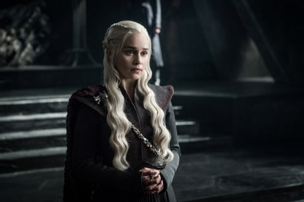 Will Jon Snow kill Cersei when 'Game Of Thrones' returns?