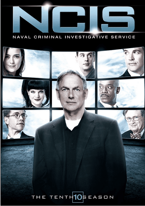 'NCIS' Season 10 on DVD