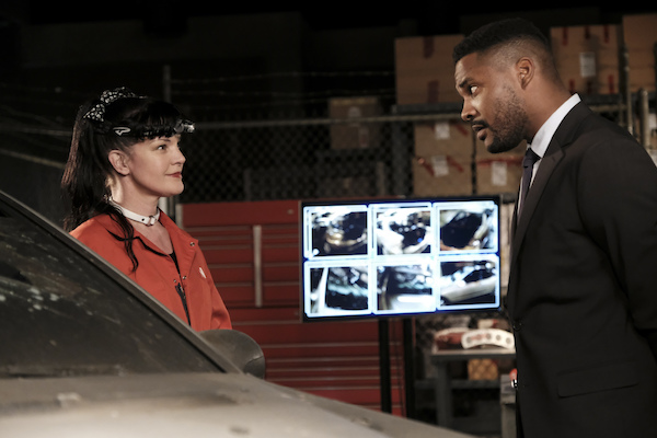 Will Reeves Survive on 'NCIS'?