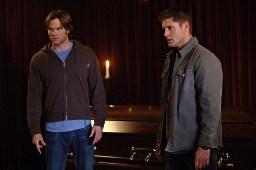'Supernatural' Spoilers for Season 6