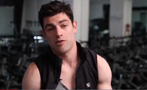 'New Girl' Video: Watch Schmidt Teach a Sexy Spinning Class