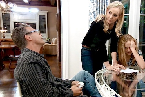 'RHOC': Shannon Beador Says Her Marriage Has Improved