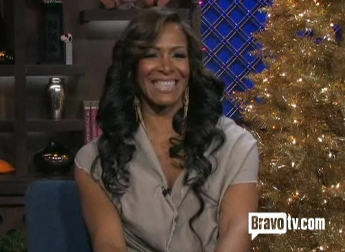 'The Real Housewives of Atlanta': Sheree Whitfield Talks Court Drama and Her New Single