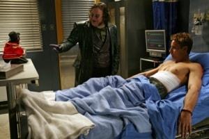 Justin Hartley, Smallville