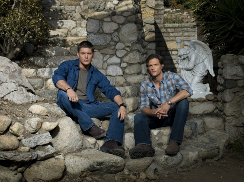 Jensen and Jared Definitely In for a Likely 'Supernatural' Season 6