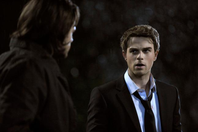 Supernatural season 9 episode guides 2013 buddytv bloodlines season 9 voltagebd Image collections