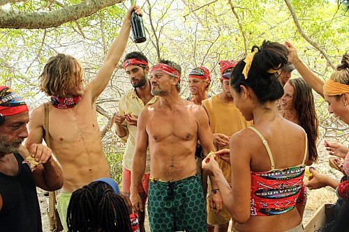 'Survivor Nicaragua' Merge Recap: It's OK to Lie, Cheat and Steal