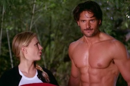 true blood season 4 trailer official. #39;True Blood#39; Season 4 Trailer: