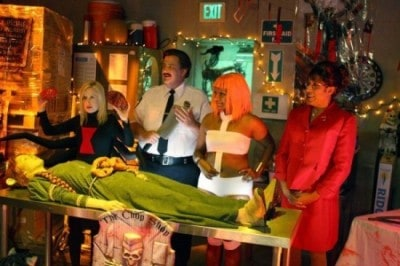 The Office' Halloween Photos: Guess Who!