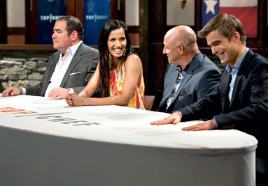 'Top Chef' Recap: Let's Get Ready to Rumble!