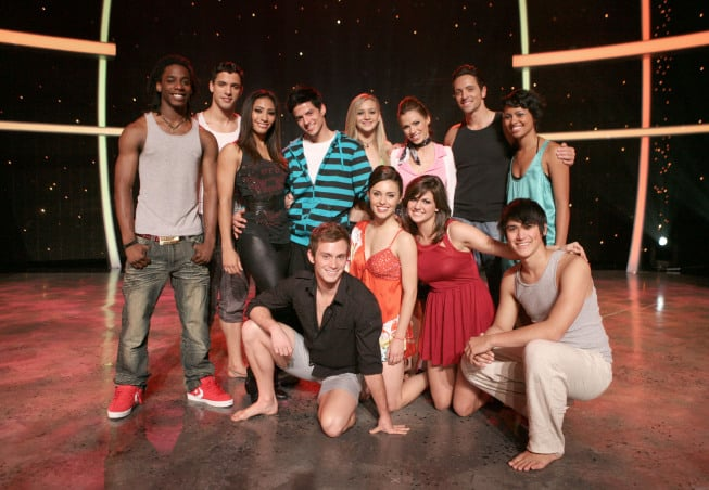 So You Think You Can Dance - Season 6 Episode Guides (2009 ...