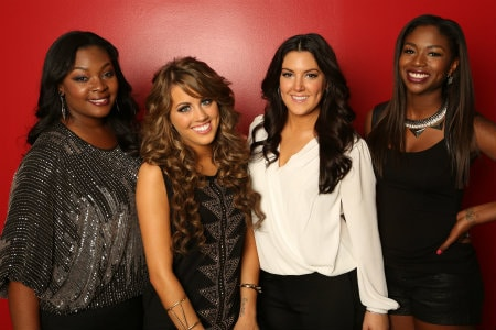 'American Idol' Recap: The Top 4 Sing to Stay the Top 4