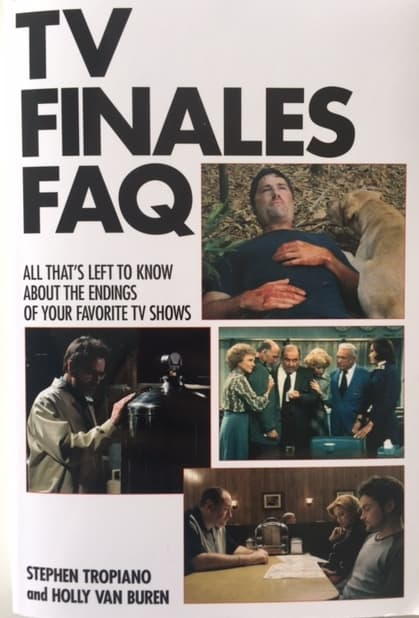 TV Finales FAQ: All That's Left to Know about the Endings of Your Favorite Shows