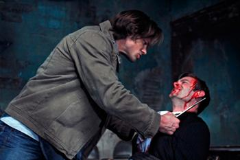 'Supernatural' Recap: Let's Make a Deal ... with a Demon (Page 1/3)