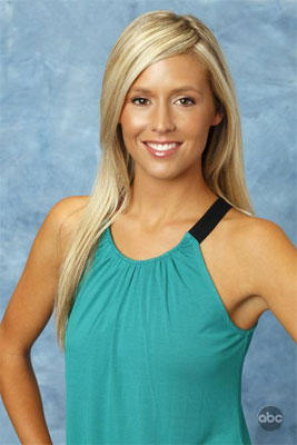 Exclusive Interview: Natalie Getz of 'The Bachelor' 13