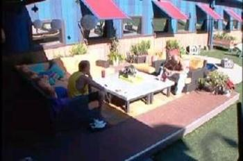 'Big Brother 11' Recap: The First Person Evicted Is... (Page 3/3)