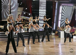 Dancing with the Stars 8: Top 7 Performance Live Thoughts (Page 1/4)