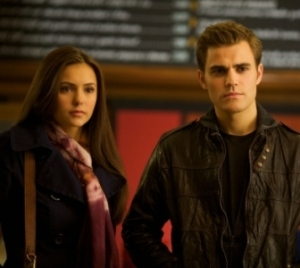 'The Vampire Diaries' Makes a Killing with Viewers