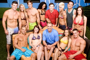 'Big Brother 11' Week 1 Nominations Recap (Page 2/3)