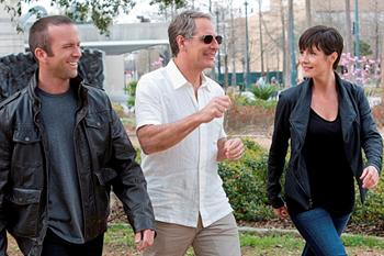 CBS Orders 'NCIS' and 'CSI' Spin-Offs and More for 2014-2015 Season