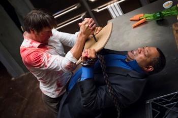 'Hannibal' Exclusive Interview: Bryan Fuller on His 'Beautiful Horrible' Horror Show