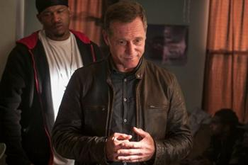 'Chicago PD' Star Jason Beghe on Voight: 'He's Not a Bad Man'