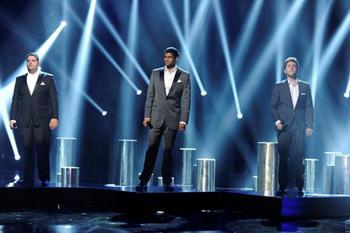 'America's Got Talent' Recap: The Top 12 Perform