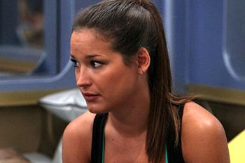 'Big Brother 15' Recap: You Don't Mess Around with Amanda