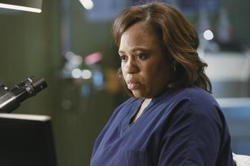 'Grey's Anatomy' Exclusive Interview: Chandra Wilson Says Bailey 'Didn't Do Anything Wrong'