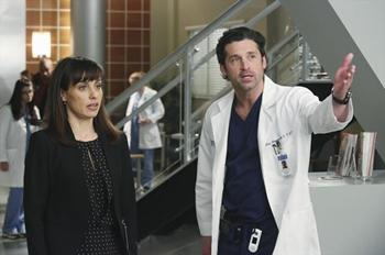 'Grey's Anatomy' Recap: How to Buy a Hospital