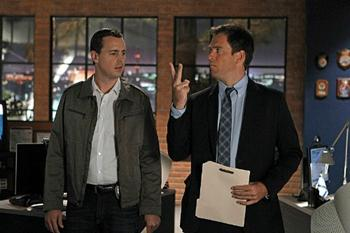 'NCIS's Tony and McGee: A Friendship of Ups and Downs