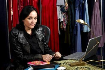 Kelly Cutrone on 'ANTM: British Invasion' Quitter Louise: My PR Minions Will 'Take Her Down'
