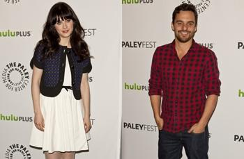 The 'New Girl' Panel Opens Up at PaleyFest