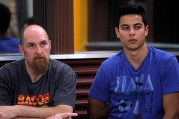 'Big Brother 13' Recap: Adam vs. Dominic, Who Goes Home?