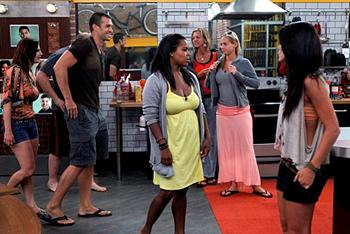 'Big Brother 13' Spoilers: An Epic House Meeting Fight