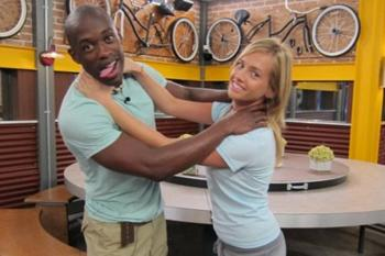 'Big Brother 13' Recap: The First Eviction and a New HoH