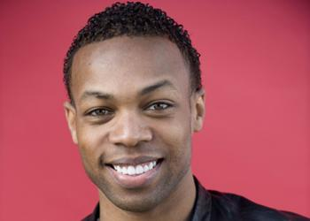 Todrick Hall: Now That 'Idol' Is Over, He's Going for 'Glee'