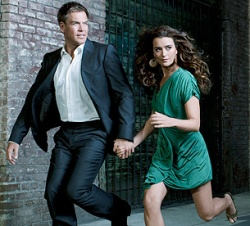 NCIS: What Do Cote de Pablo and Michael Weatherly Think of Tiva?