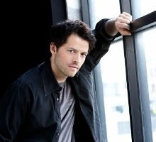 Misha Collins and 'Supernatural' Fans Declare Twitter War on P. Diddy